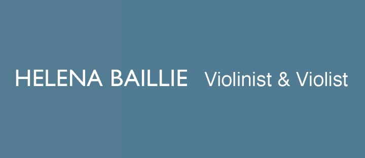 Helena Baillie